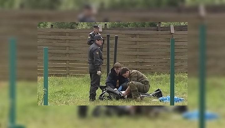 Опознаны 7 погибших в авиакатастрофе в Карелии