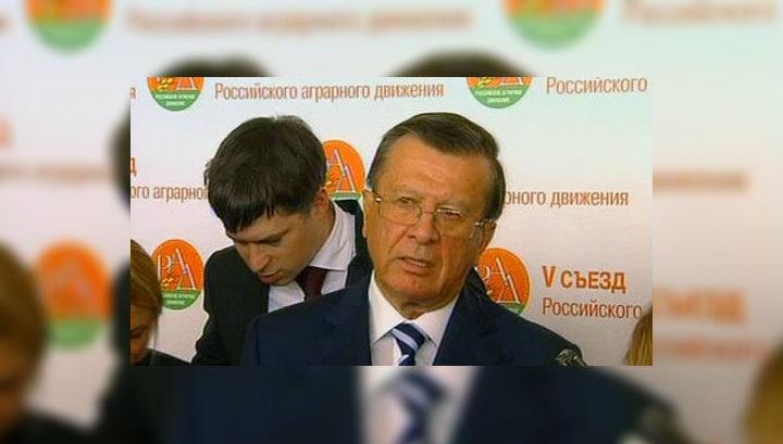 Российское аграрное движение вступило в ОНФ