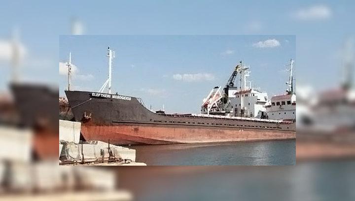 """""""Флотилия свободы"""" отправилась к берегам сектора Газа"""