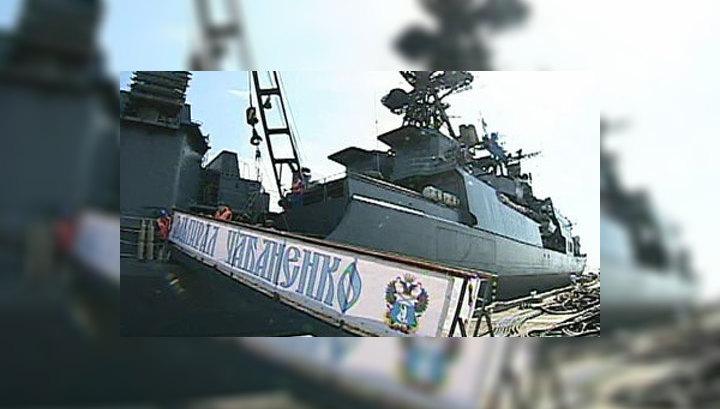 """""""Фрукус-2011"""": США, РФ, Британия и Франция объединились на море"""