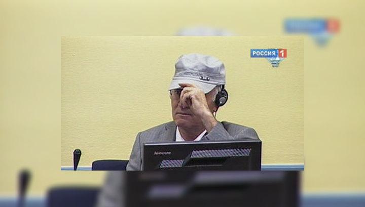 Суд над Ратко Младичем начнется в середине 2012 года
