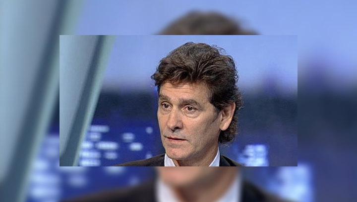 Скотт Бьюджи: госдолг Греции - чисто европейская проблема