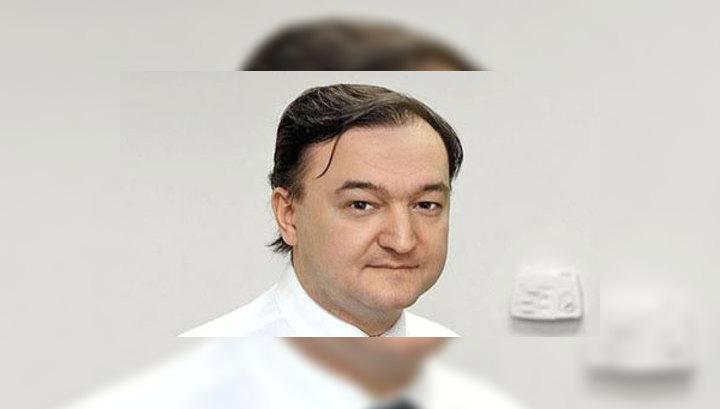 """Источник: Магнитский мог быть причастен к мошенничеству с акциями """"Газпрома"""""""