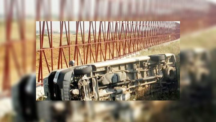 ДТП в Турции: челябинское МЧС открыло горячую линию