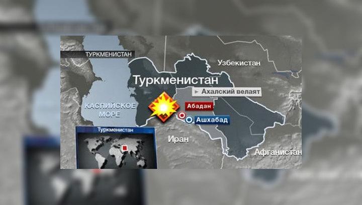 Очевидцы сообщают о жертвах и разрушениях в пригороде Абадана