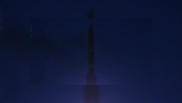 """На месте падения ракеты """"Протон"""" могли разлиться тонны токсичного топлива"""