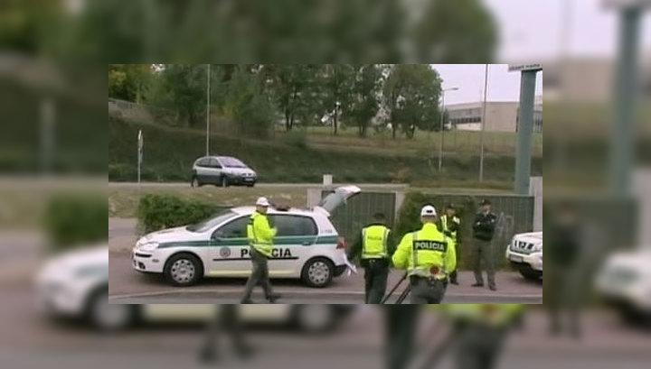 штрафы за превышение скорости в словакии по предметов первозданой