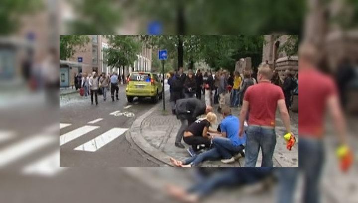 """""""Домашний терроризм"""" - главная версия атаки на Норвегию"""