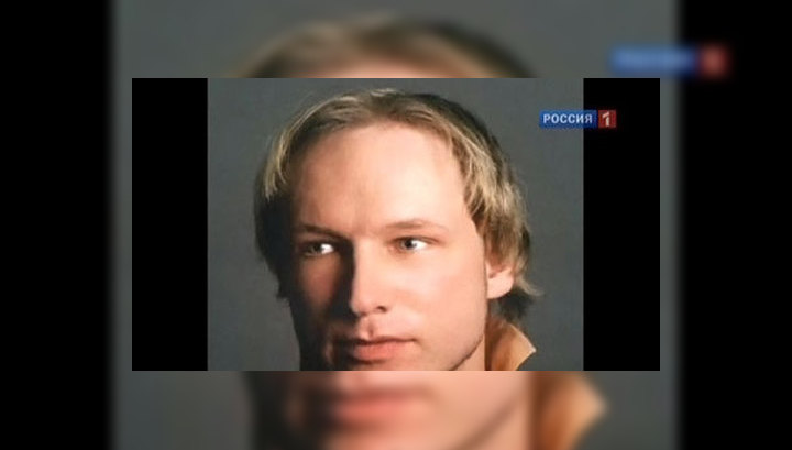 Политический террорист №1 - блондин с голубыми глазами