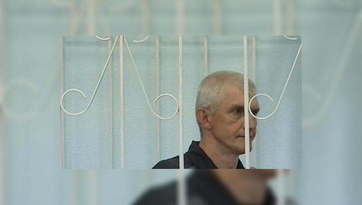 Суд отказал Лебедеву в условно-досрочном освобождении