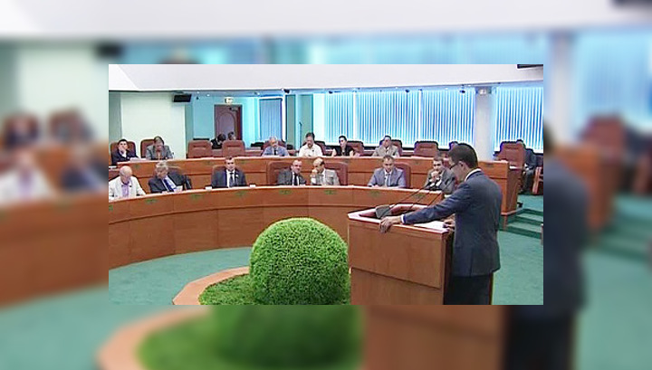 Сергей Собянин направил в Мосгордуму законопроект против открепительных