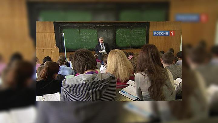 Свирепая реформа системы образования. Реплика Александра Привалова