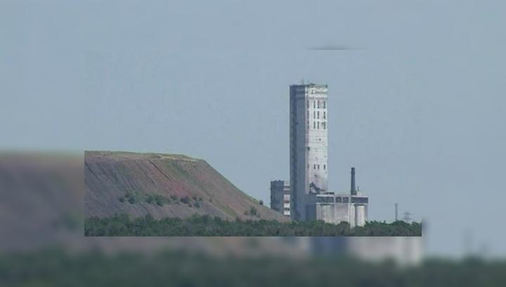 Украина скорбит по погибшим шахтерам