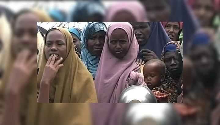 Беженцы из Африки устроили погромы в итальянских городах