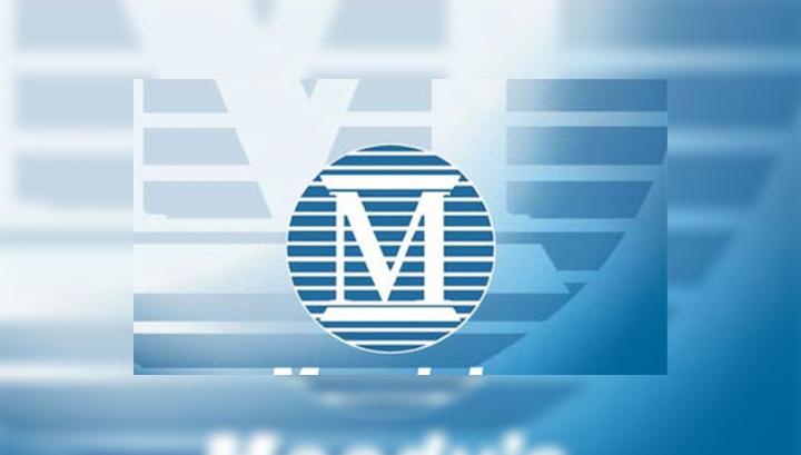 Moody's понизило рейтинг Греции до самого низкого