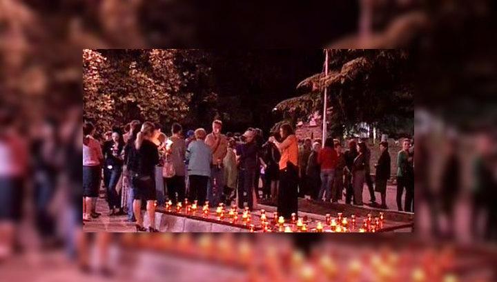 Южная Осетия: люди вспоминают ад 2008 года