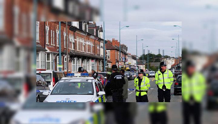 В Британии задержано более 600 человек, обвиненных в педофилии
