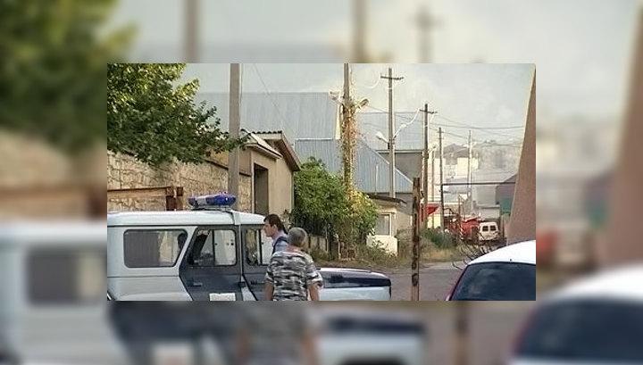 В Дагестане уничтожен боевик, причастный к теракту в Махачкале