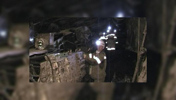Россия отмечает День шахтера