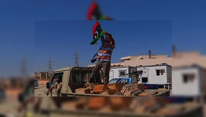 Вооруженный конфликт в Ливии далек от завершения