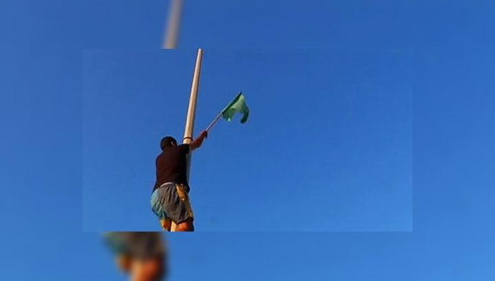 ЛАГ признала Переходный национальный совет законной властью Ливии
