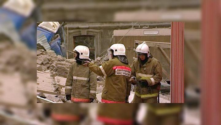 Обрушившийся во Владивостоке дом находился в аварийном состоянии
