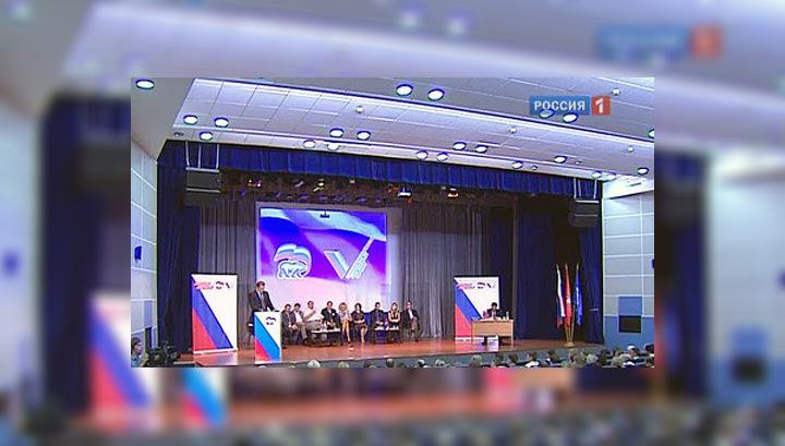 Премьер дал совет политическим конкурентам