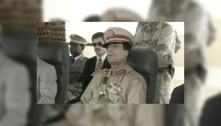 Муаммар Каддафи и его режим: цели и принципы