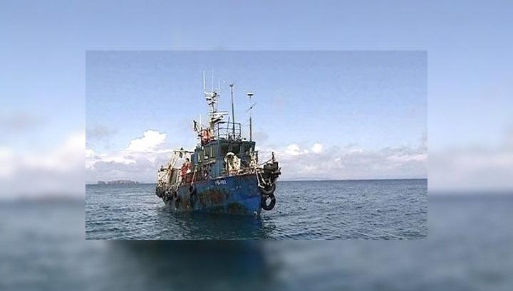 Убить акулу: охоту на хищника начали несколько приморских судов