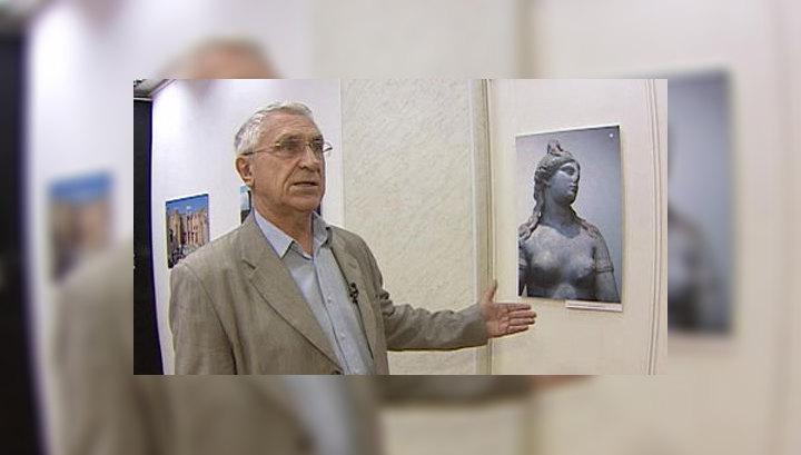 Мародеры растаскивают культурное наследие Ливии