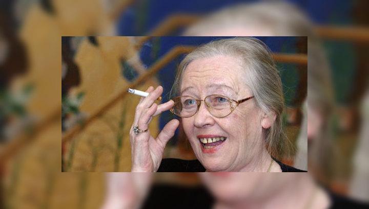 Скончалась актриса Ия Саввина