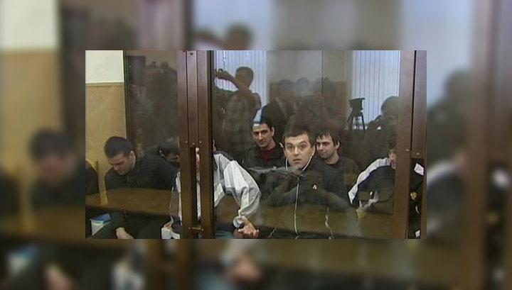 """Суд смягчил приговор осужденным по делу о подрыве """"Невского экспресса"""""""
