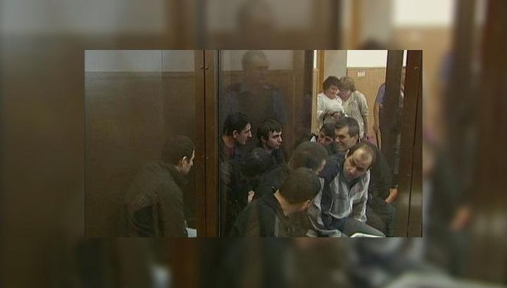 """Виновным в подрыве """"Невского экспресса"""" дали от семи лет до пожизненного"""