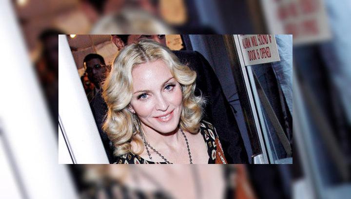 Второй российский концерт скандального тура Мадонны пройдет в Петербурге