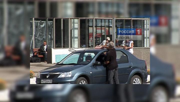 Пензенских водителей такси призвали внимательнее читать закон