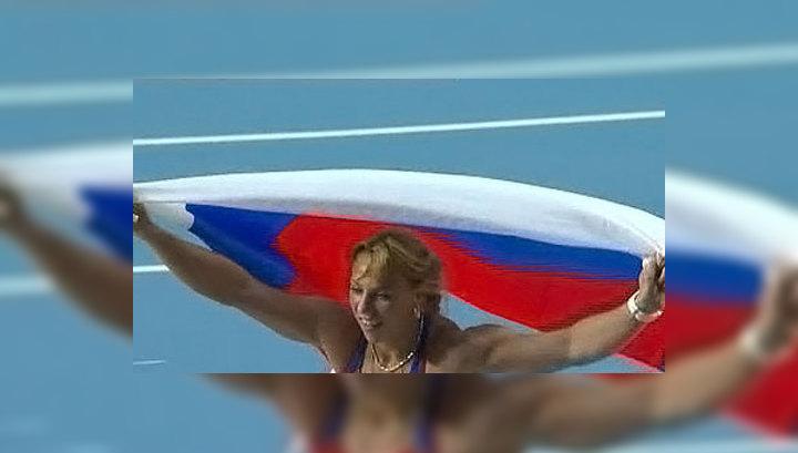 Мария Абакумова: чувствовала, что могу достичь большой цели