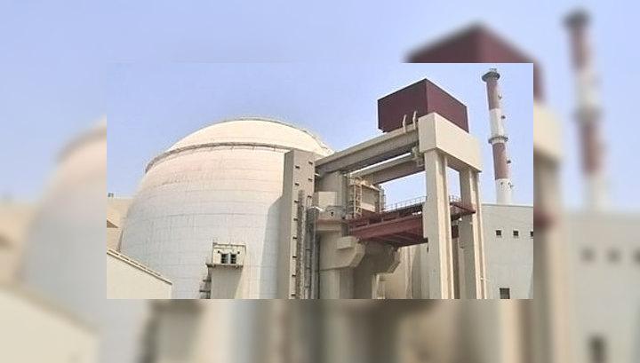 В Иране запустили Бушерскую АЭС