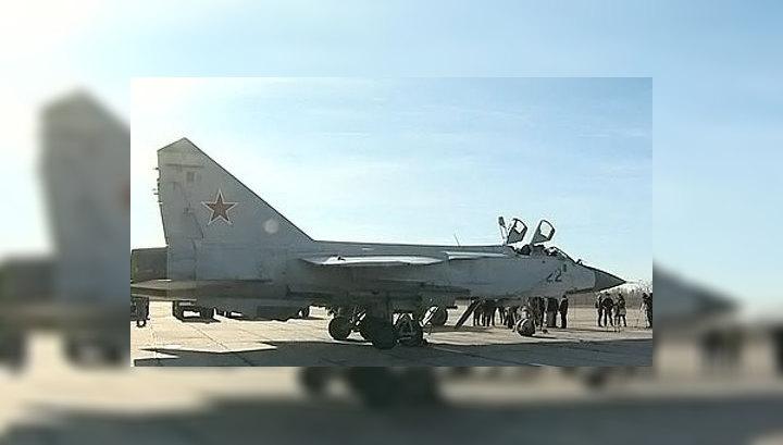 МиГ-31. История создания и технические характеристики