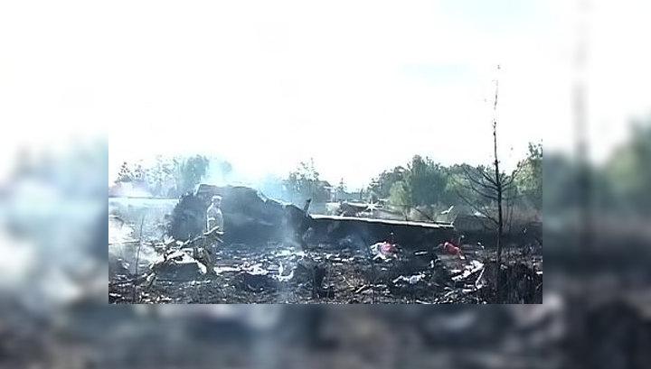 Выживший в катастрофе Як-42 инженер говорит, что самолет был в идеальном состоянии