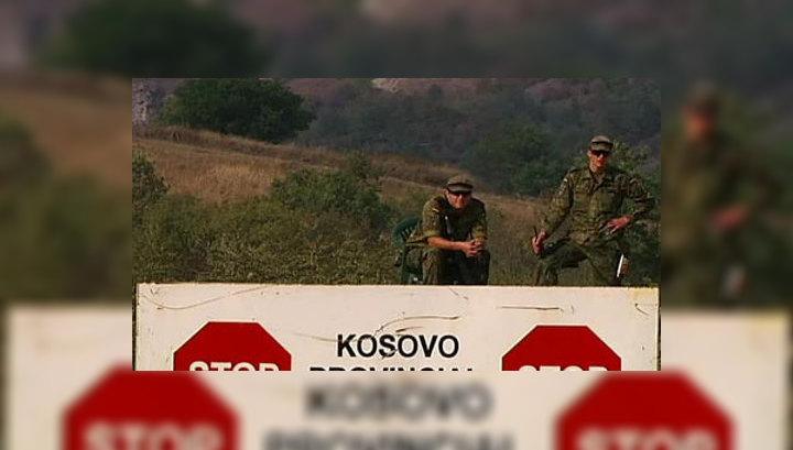 Блокада Северного Косова продолжается