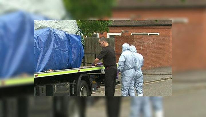 """В Британии сохраняется """"существенный"""" уровень террористической угрозы"""