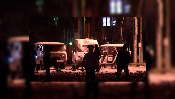 В Махачкале прогремели еще два взрыва