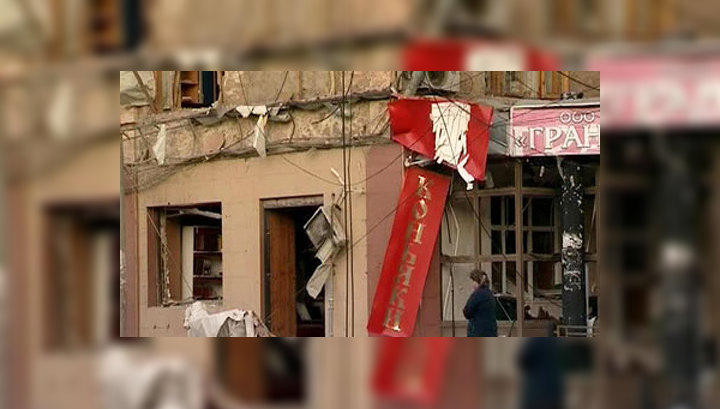 Взрывы в Махачкале признаны терактами
