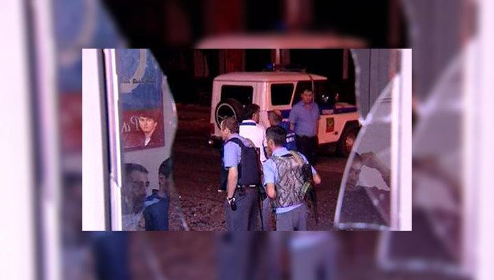 Теракт в Махачкале: определен круг подозреваемых