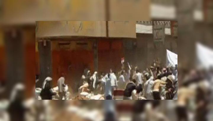 В Йемене продолжает литься кровь