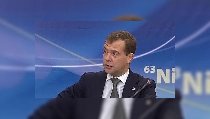 Президент подписал указ об отставке Алексея Кудрина