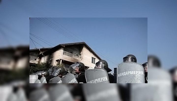 В Болгарии арестован цыганский барон, сбивший на машине человека