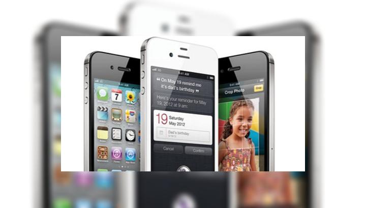 """""""Четверка"""" с плюсом. Первые обзоры iPhone 4S появились в Сети"""