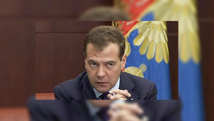Медведев: некоторые превращают ЖКХ в семейный бизнес