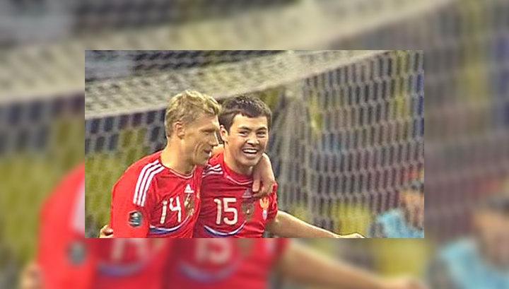 Россия – Андорра – 6:0. Финал на мажорной ноте